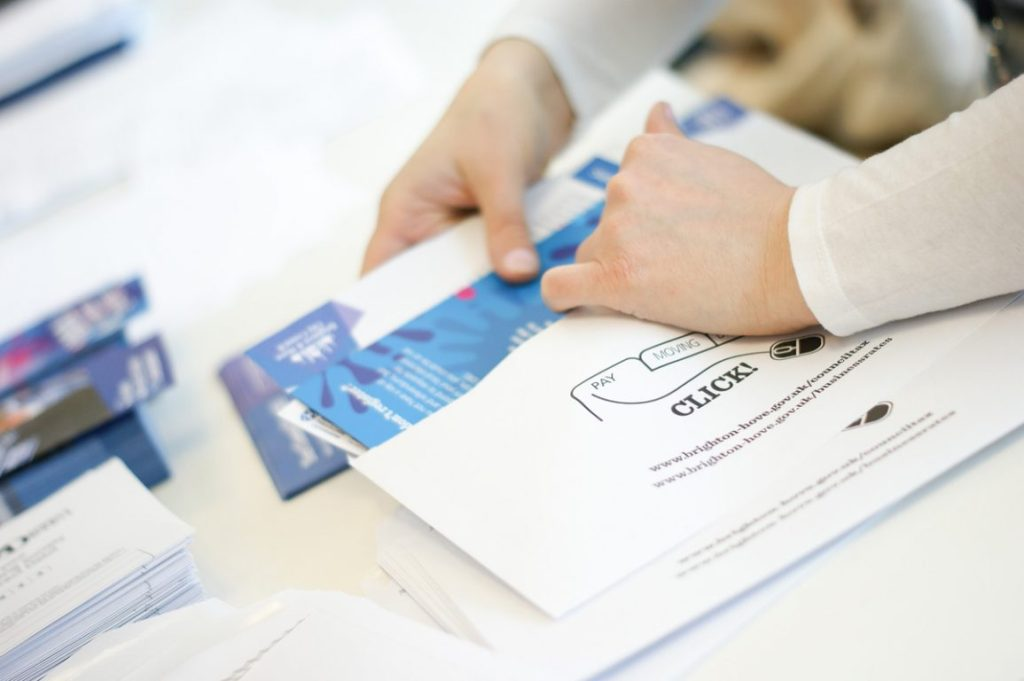 10 ways direct mail delivers post GDPR
