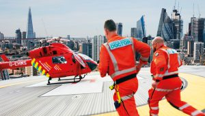 Print Management for LAA Charity