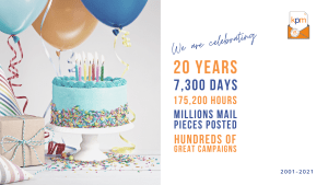KPM Group celebrates 20 years by looking to the future