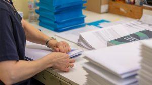 Understanding Postage Options