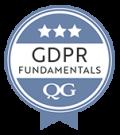 GDPR Fundamentals QG