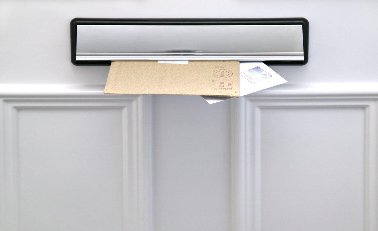 Read more about the article Partially Addressed Mail